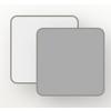 White-Sensitive textilene light grey